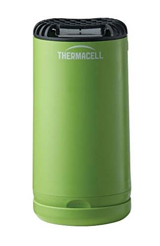 Thermacell Unisex Halo Mini Inspect Repeller, Green from Thermacell