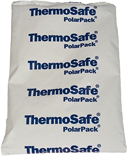 Thermosafe PP16 PolarPack Refrigerant Gel Packs (Case of 36) from Thermosafe