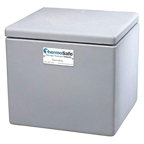 ThermoSafe 304 Ice-Makers from Thermosafe