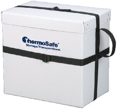 ThermoSafe 314 Consumables (Pack of 8) from Thermosafe