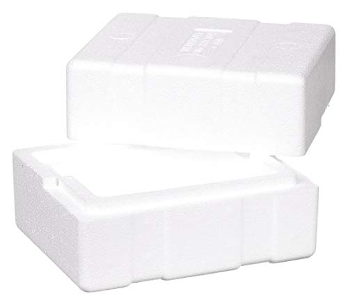 ThermoSafe 440 EPS Mini Mailer (Case of 24) from Thermosafe