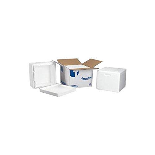 Thermosafe 9136KD Corregated Carton Insert, 913-6KD from Thermosafe