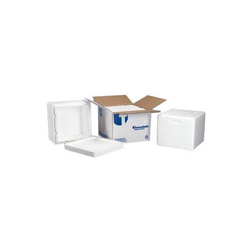 Thermosafe TR2KD Corregated Carton Insert, TR-2KD from Thermosafe