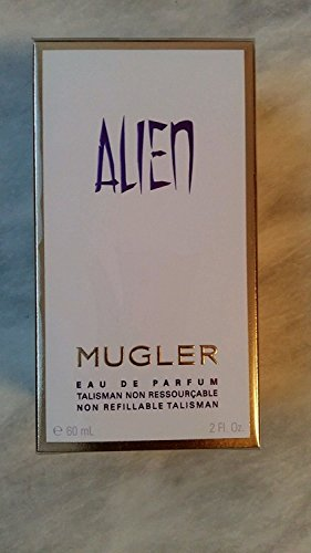 Alien 60 Ml Eau De Parfum Spray For Women from Thierry Mugler