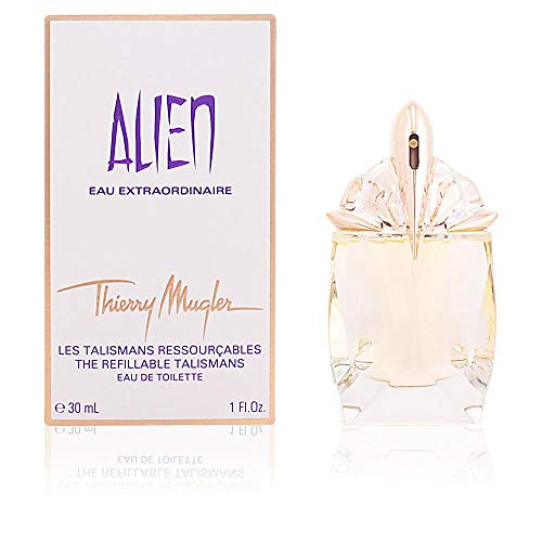 Alien Eau Extraordinaire - Eau de Toilette 30ml Vapo Rechargeable from Thierry Mugler