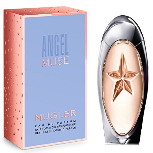 Angel Muse Eau de Parfum 100 ml ricaricabile from Thierry Mugler