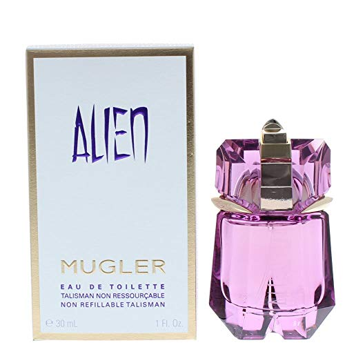 Thierry Mugler Alien Eau de Toilette (non-refillable) (30ml) from Thierry Mugler
