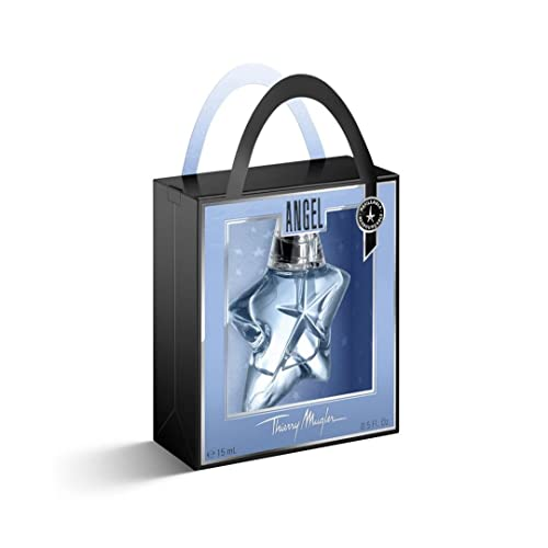 Thierry Mugler Angel Refillable Eau De Parfum Spray 15 ml from Thierry Mugler