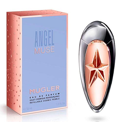 Thierry Mugler Eau de Perfume, Angel Muse 50 ml from Thierry Mugler