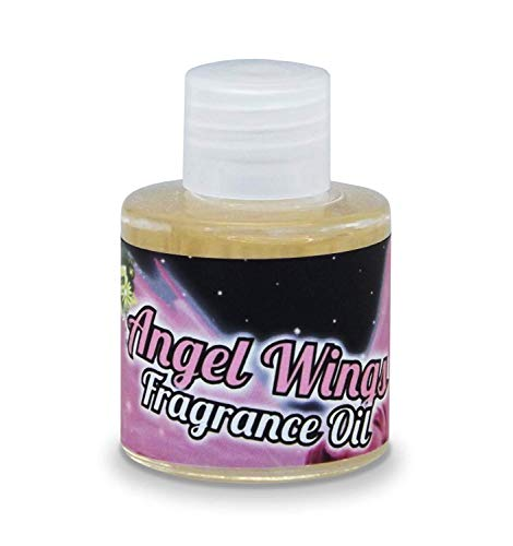 Angel Wings Fragrance Oil from Think Aromatherapy
