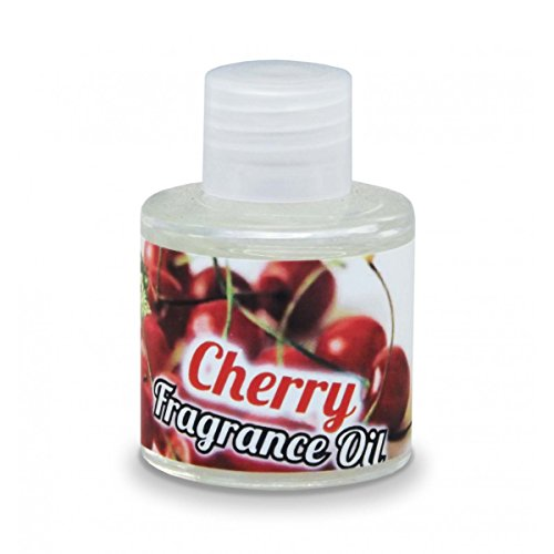 Cherry Fragrance Oil from Think Aromatherapy