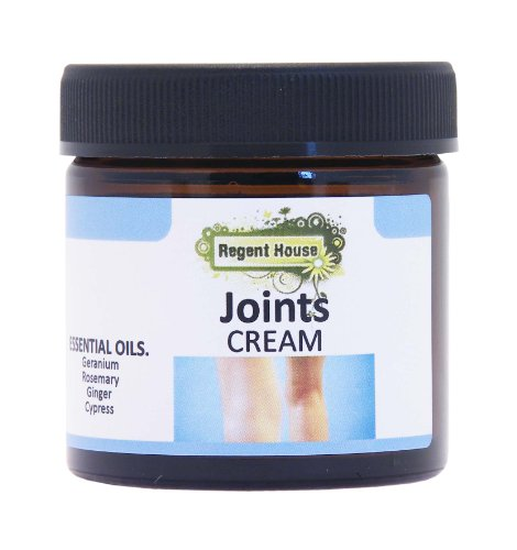 Joints Aromatherapy Cream from Think Aromatherapy