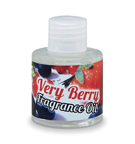 Very Berry Fragrance Oil from Think Aromatherapy