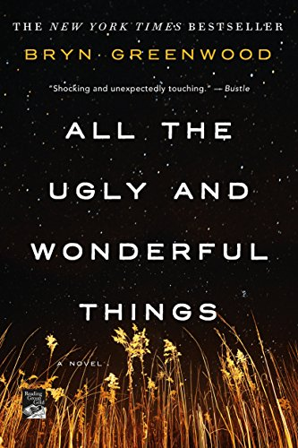 ALL THE UGLY AND WONDERFUL THINGS from Griffin