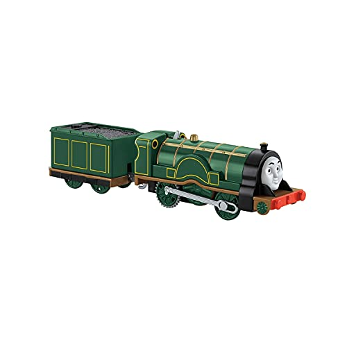 Thomas & Friends Trackmaster Emily, CDB69 from Thomas & Friends