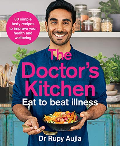 The Doctor's Kitchen - Eat to Beat Illness from Thorsons