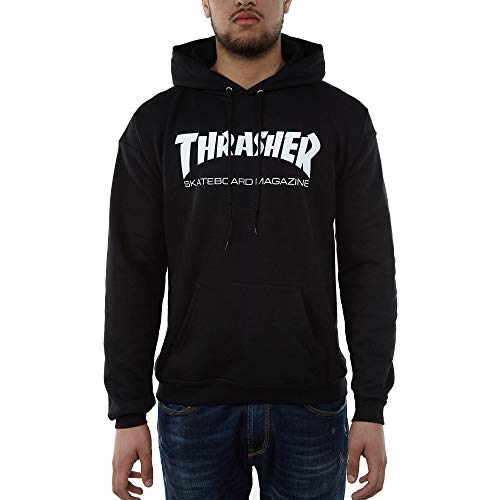 Thrasher Skate Mag from Thrasher