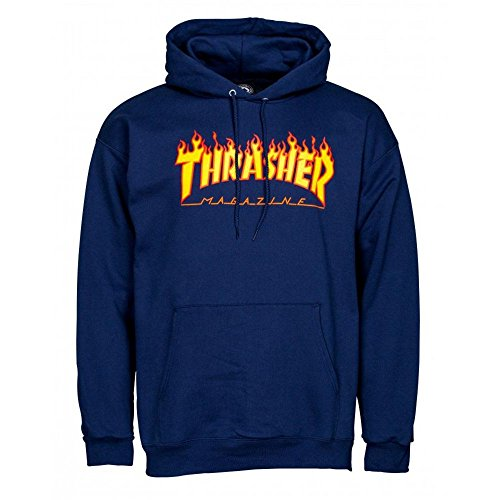 Thrasher Flame from Thrasher
