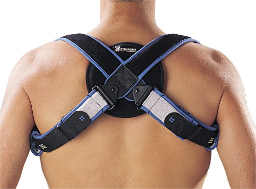 Ligaflex Clavicular Immobilisation Support – Recommended for the effective support, pain relief and treatment for collar bone fractures. from Thuasne