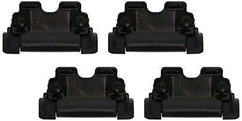 Thule 184021 Bike Parts, Standard, 4021 Fixpoint Fitting Kit from Thule