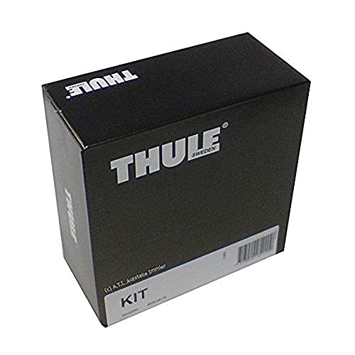 Thule 184034 Roof Racks, Standard, 4034 Fixpoint Fitting Kit from Thule
