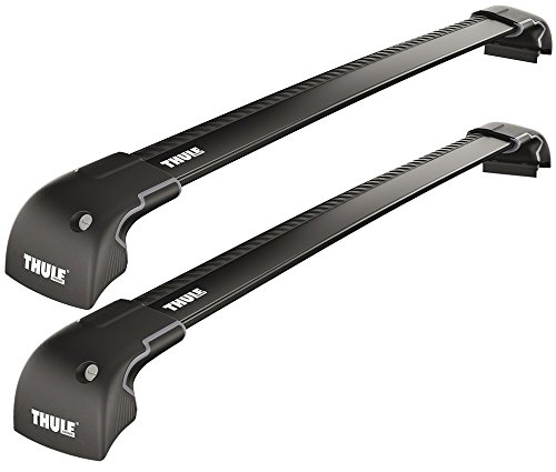 Thule 959420 WingBar Edge Complete All-in-One Racks S/M from Thule