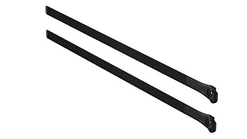 Thule 985000 XXL Fatbike Wheel Straps from Thule