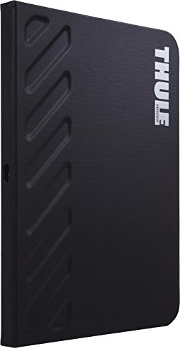 Thule Gauntlet Folio Case for 8.4-Inch Samsung Galaxy Tab S - Black from Thule