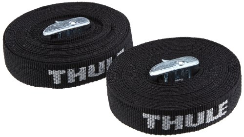 Thule Luggage Strap 400cm Pack Of 2 from Thule