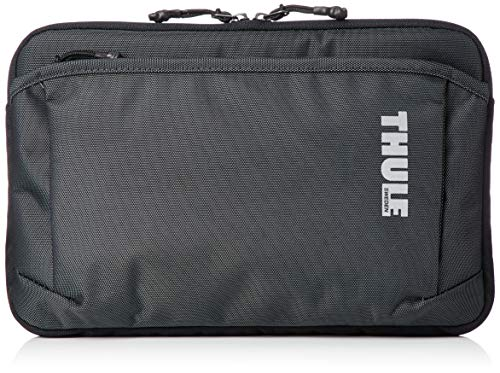 Thule TSS311DSH Subterra Sleeve for 11-Inch MacBook - Dark Shadow from Thule