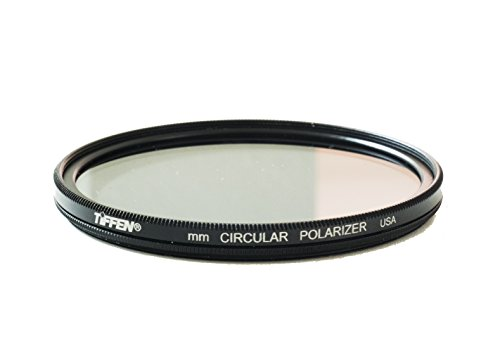 Tiffen 67mm Circular Polariser Filter from Tiffen