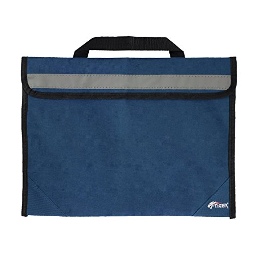 Tiger Music Bag - Blue from Tiger Music
