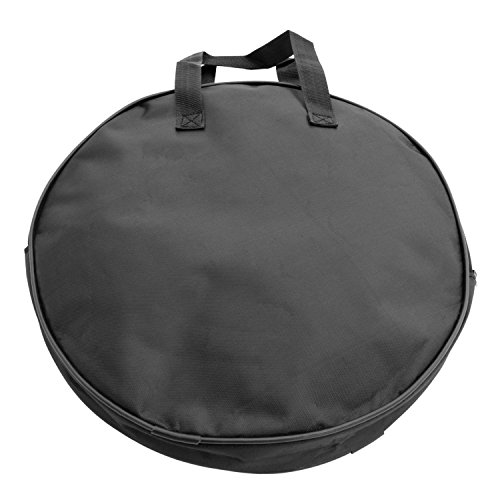 "8"" Storage Bag for Drum Practice Pad from Tiger"