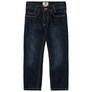 Timberland Kids Indigo Slim Fit Jeans 3 years from Timberland Kids