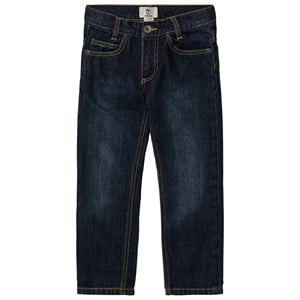 Timberland Kids Indigo Slim Fit Jeans 8 years from Timberland Kids