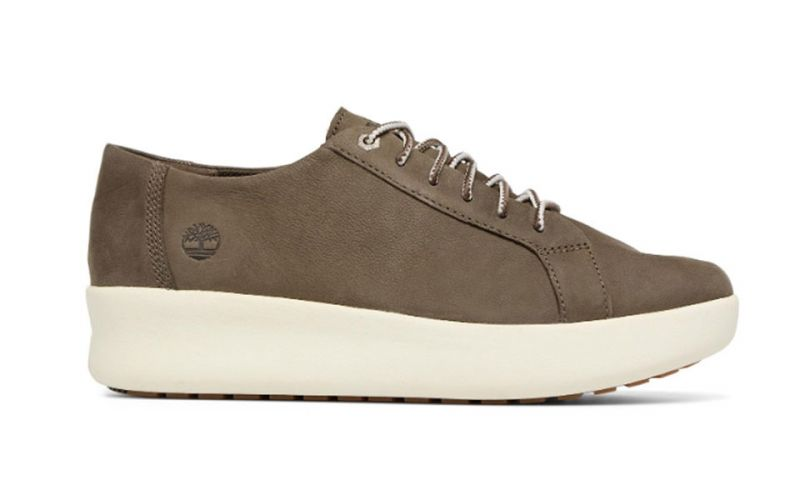 Berlin Park Oxford Brown Women Tb0a1ssv9011 from Timberland