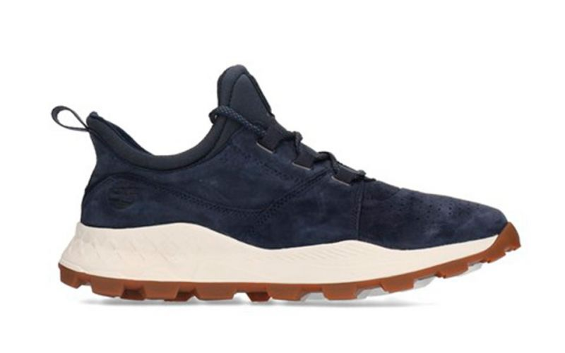 Brooklyn Lace Oxford Navy Blue Tb0a1yvp0191 from Timberland