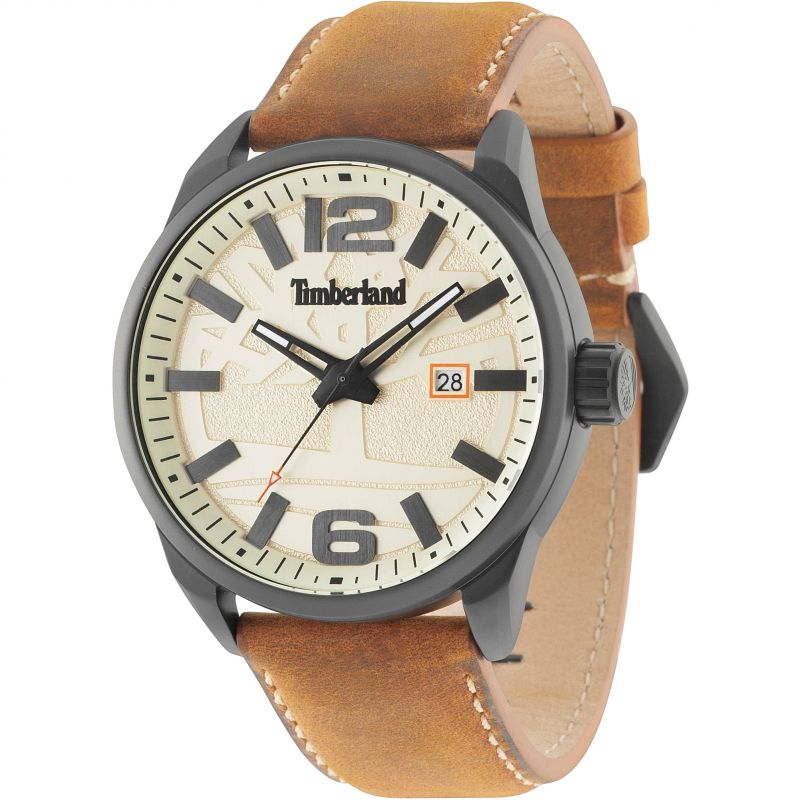 Mens Timberland Ellsworth Watch from Timberland