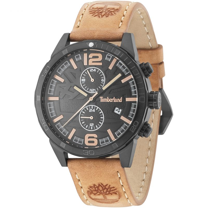 Mens Timberland Sagamore Watch from Timberland
