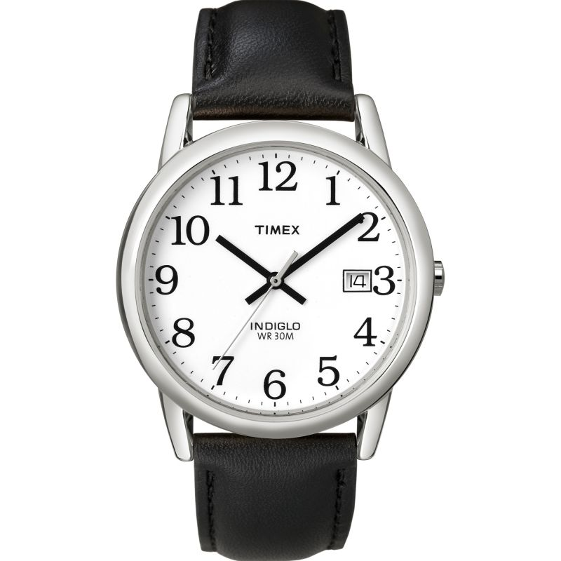Mens Timex Indiglo Easy Reader Watch from Timex