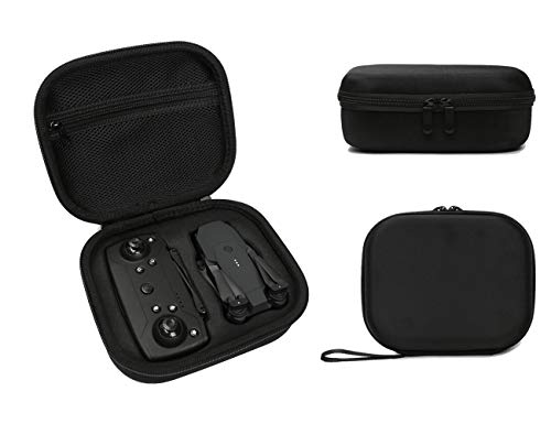 Tineer Hardshell Carring Case Storage Box Handbag for Eachine E58 RC Drone Quadcopter and Other Accessories from Tineer