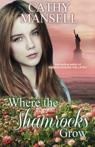 Where The Shamrocks Grow from Tirgearr Publishing
