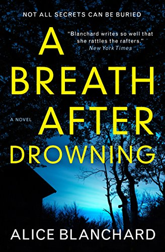 A Breath After Drowning from Titan Books Ltd