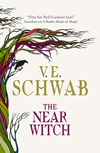 The Near Witch from Titan Books (UK)