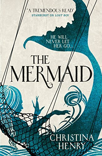 The Mermaid from Titan Books