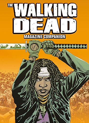 The Walking Dead Magazine Companion: Volume 2 from Titan Comics