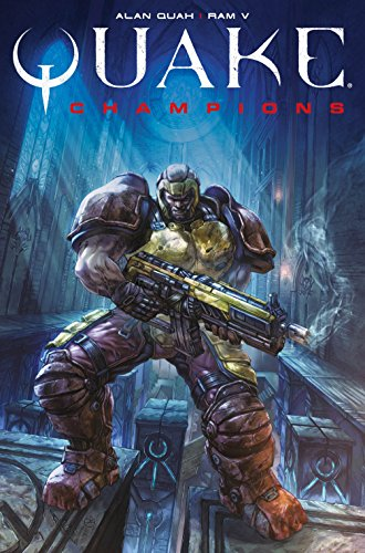 Quake Champions: Volume 1 from Titan Comics