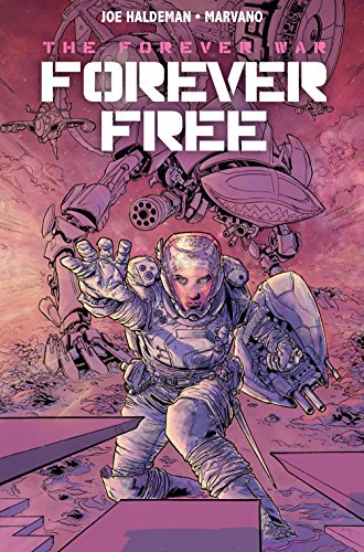The Forever War: Forever Free from Titan Comics