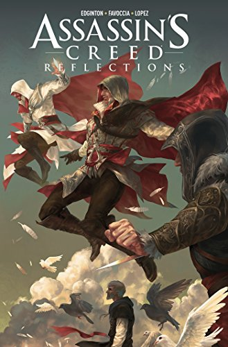 Assassin's Creed: Reflections from Titan Comics