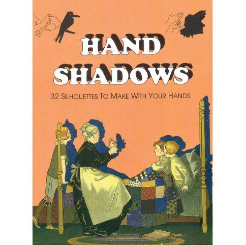 Hand Shadows from Tobar